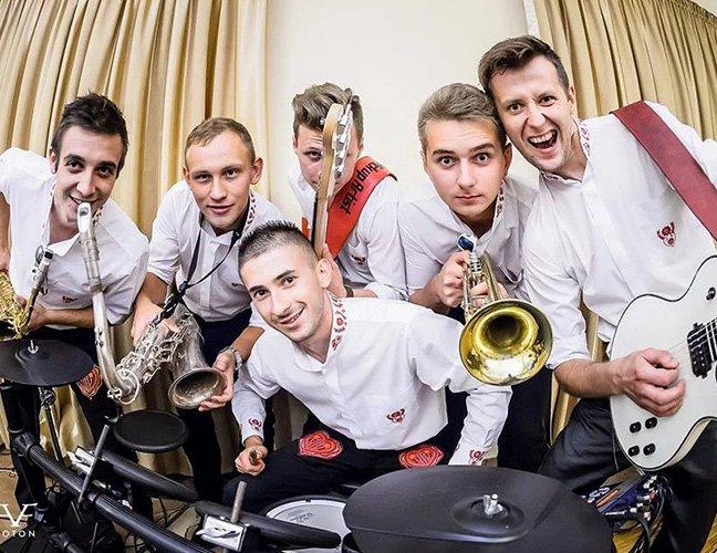 Kuba Band